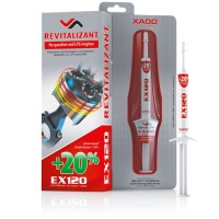 Revitalizant EX120 for gasoline engine