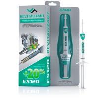Revitalizant EX120 for fuel equipment